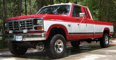 1985 ford f350 xlt lariat supercab reviews image gallery 1985 ford truck
