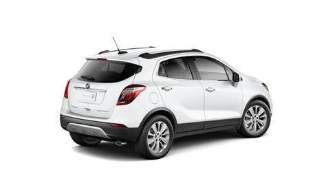 buick encore 2017 white woodbury white 2017 buick encore suv for sale 211208
