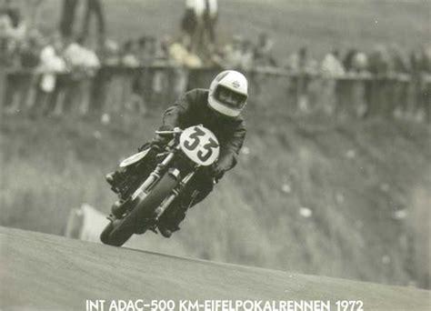 Motorrad Sport Hiller by Reinhard Hiller Datenbank Motorrad Rennfahrer