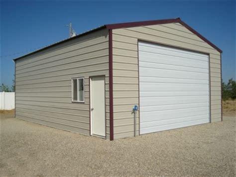 Steel Frame Shed Kits by 12 X 20 X 8 Steel Frame Shed Garage Building Kit