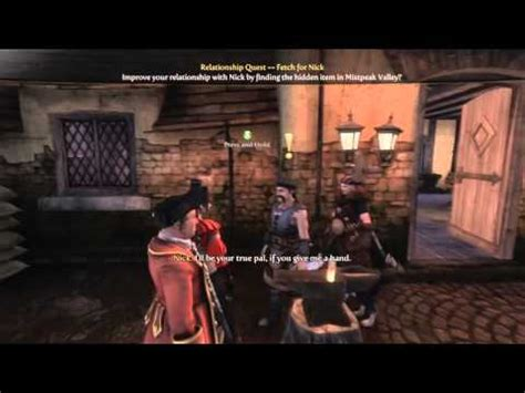 fable 3 couch co op fable 3 full playthrough w nova spoon co op ep 11