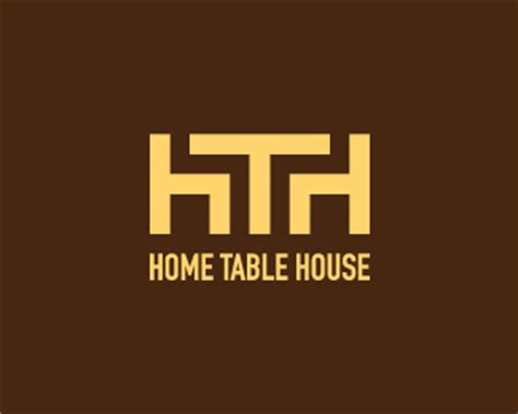 home table house designed by dani janev brandcrowd
