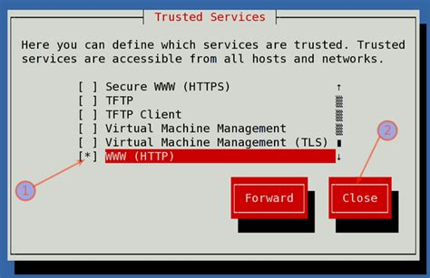 Tutorial Linux Firewall | linux iptables setup firewall for a web server nixcraft