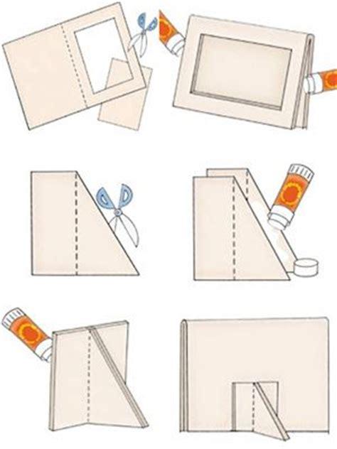 moldes d porta retrato echo d papel 17 melhores ideias sobre porta retrato de papel 227 o no
