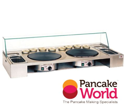 Removable Countertop Cover by Krouz Removable Griddle Workstation Pancake Maker