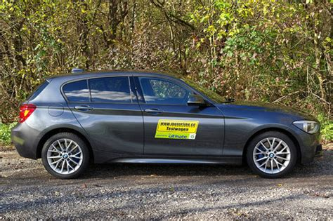 Bmw 1er 143 Ps Diesel Verbrauch by Bmw 118d Xdrive 5 T 252 Rer Im Test Autotests Autowelt