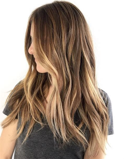 Balayage For Light Brown Hair by Best 25 Brown Bob Ideas On Bob