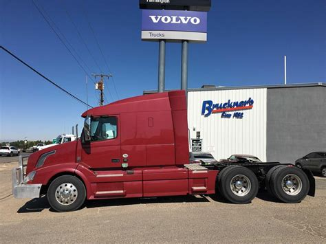 volvo trucks for sale in bc 2016 volvo vnl64t630 conventional trucks for sale used