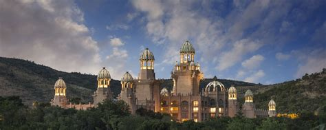 palace   lost city south africa goafricacom