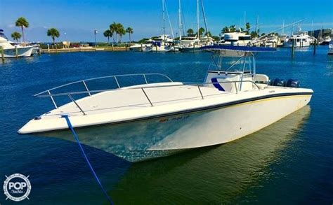 fountain fishing boats for sale florida fountain saltwater fishing boats for sale in florida