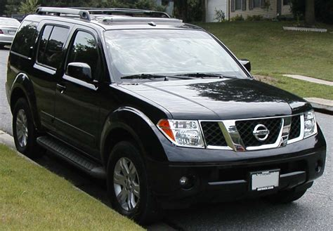 black nissan pathfinder nissan pathfinder price modifications pictures moibibiki