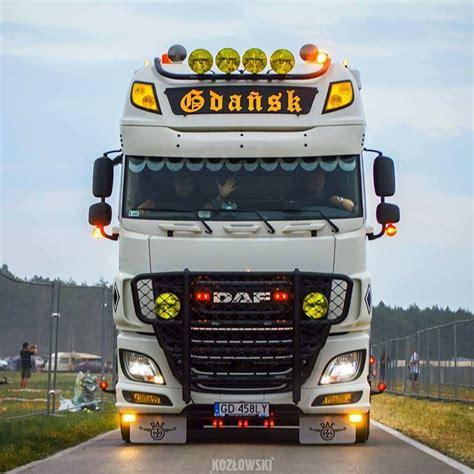 scania custom custom scania trucks