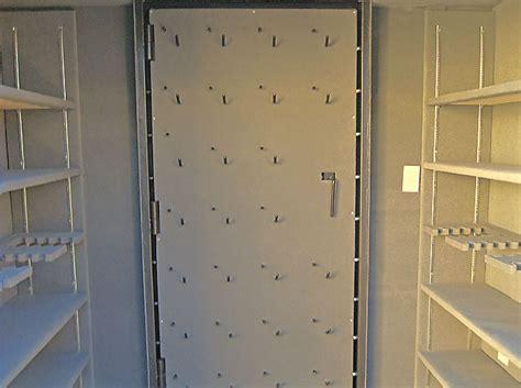 panic room door shelter doors steel safe room doors