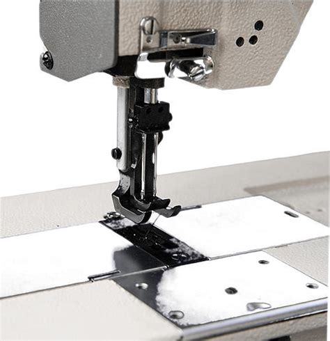 Awning Sewing Machine by Nc211rbl Needle Compound Arm Walking Foot
