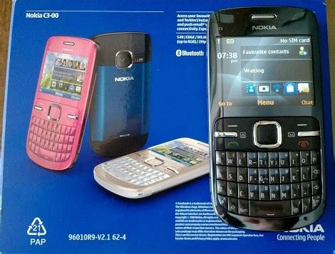 Scond Hp Nokia C3 jual hp nokia c3 black second ngiklan theme template iklan baris indonesia terbaik