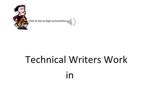 Technical Report Writing Exles Ppt by Writing Technical Reports Ppt Stonewall Services