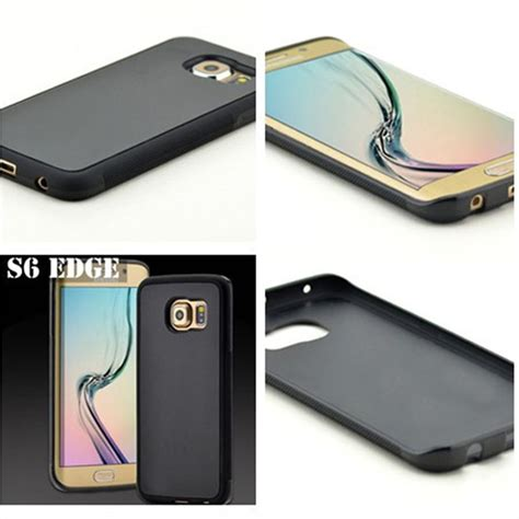 Shell Sticky Note S anti gravity nano suction tech sticky phone shell for