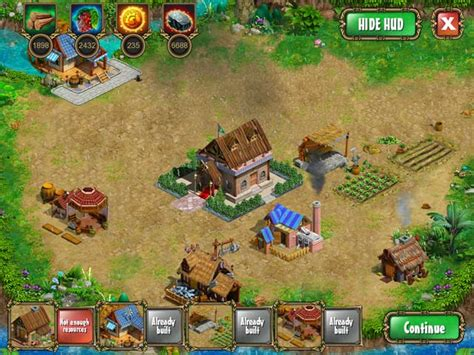 Village Quest > iPad, iPhone, Android, Mac & PC Game   Big