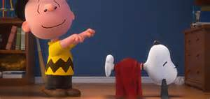 prepare amazed peanuts movie 3d today charlie brown peanuts