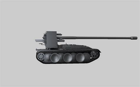 Grille Word by Grille 15 в World Of Tanks обзор