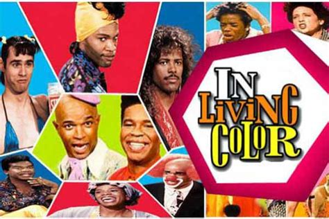 tv show in color in living color totally 90s