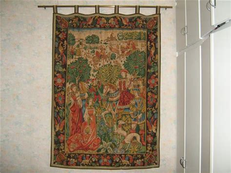 Tapisserie Murale Ancienne by Tapisserie Murale Ancienne Tapis J Annonce