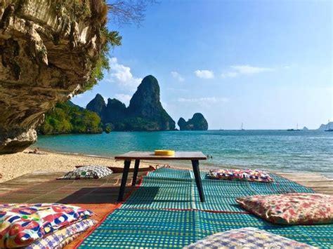 krabi best beaches the best in krabi www traveltomtom net