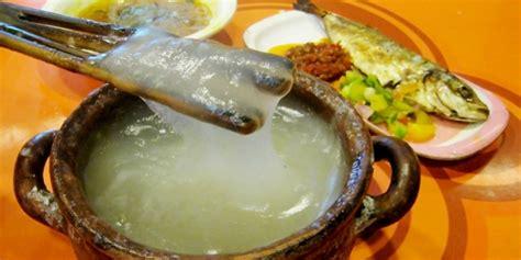 blogger kuliner indonesia menu papua yang wajib kamu icip dream co id