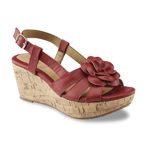 Sandal Wedges Jepit Spon 64 s delightful wedge sandal shoes s shoes s sandals