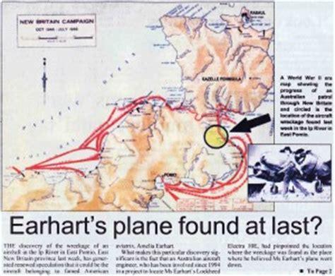 1page masonry wordpress news interesting links news editorial amelia earhart s plane found in papua new guinea madang