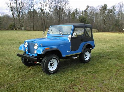 Best Jeep Wrangler Made The Ten Best Jeeps Made 7 Cj Best Of The Best