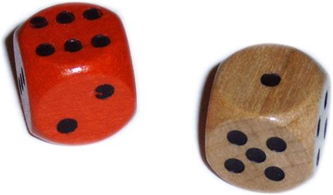 the dice dice wiktionary