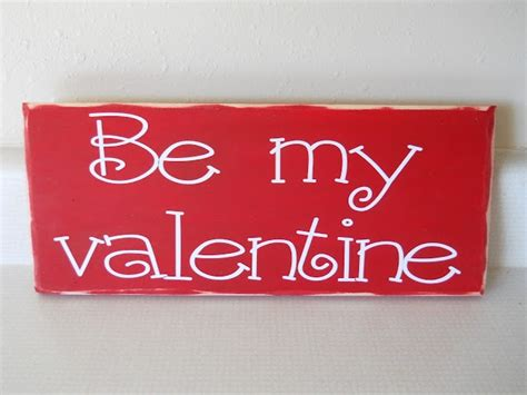 valentines sign sign ideas