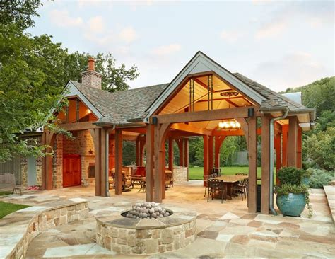 Dallas TX Custom Outdoor Living Design Dallas Texas