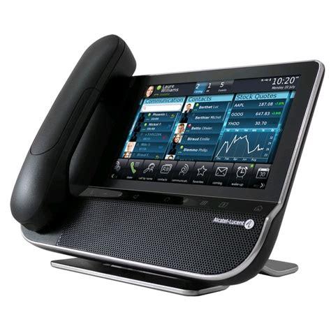 telefoni per ufficio alcatel omnitouch 8082 my ic phone achat