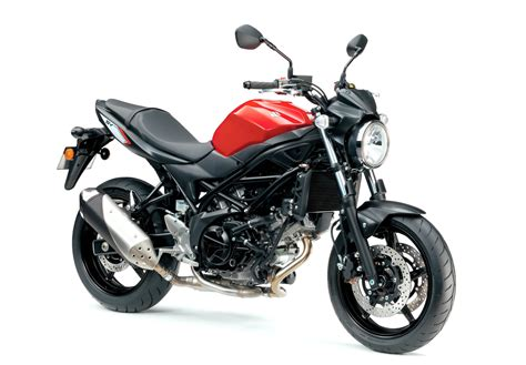 Suzuki Sv650 Weight Suzuki Brings Back The Sv650 With More Power And Less