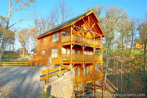 pigeon forge cabin wildest dreams 2 bedroom sleeps