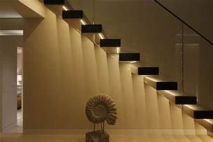 Under Stairs Lighting Ideas by Staircase Lighting Ideas Tips And Products John Cullen