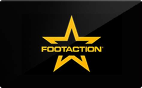 Footaction Gift Card Code - sell footaction gift cards raise