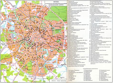 moscow map maps of moscow detailed map of moscow in maps of moscow russia tourist map of