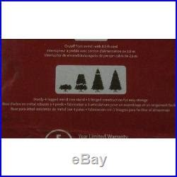 westinghouse pre lit christmas tree westinghouse 9 foot pre lit artificial tree 1000 white lights 0076860