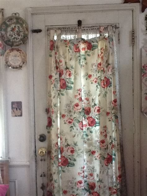 new shower curtain smell the 227 best images about rose print curtains on pinterest