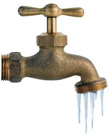 Water Faucet Leak At Your Service 187 Cold Weather Burst Your Pipes