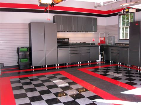 Garage Ideas Plans by Porsche Garage Interior Design Decosee Com