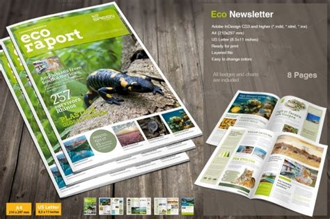 zoo brochure templates editable psd ai vector eps