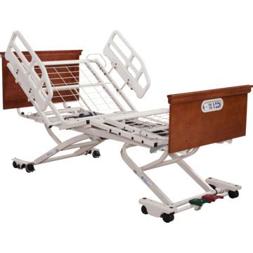 joerns bed joerns ultracare electric bed 196308 hd supply