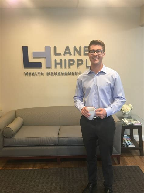Of Terry Mba Requirments by Hipple Hires Summer Intern Hipple Wealth