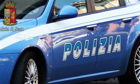 controllo stato permesso di soggiorno massa operazione capillare della polizia di stato