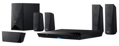 sony 5 1ch dvd home theatre system dav dz350 price
