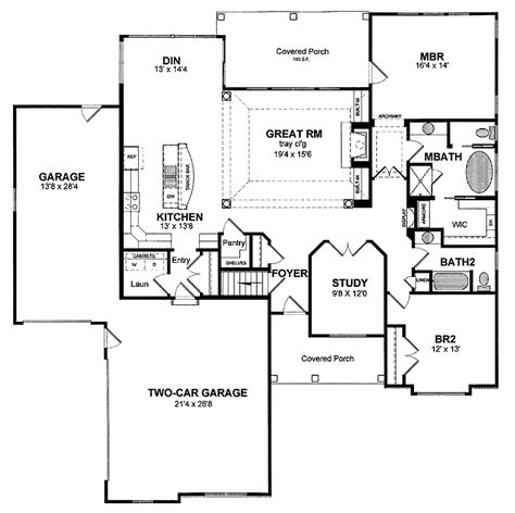 high quality empty nester house plans 1 house plans